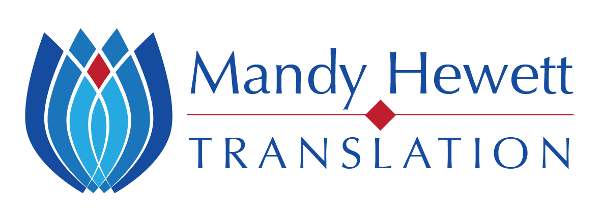 Mandy Hewett Translation
